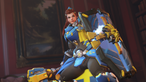 Brigitte Overwatch Overwatch 3840x2160 Wallpaper