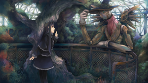 Anime Original 2133x1600 Wallpaper