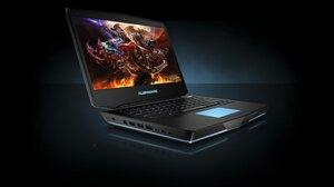 Alienware Laptop Notebook 4000x2250 Wallpaper