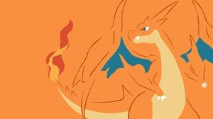 Charizard Pokemon 1920x1175 Wallpaper