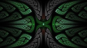Artistic Digital Art 2048x1152 Wallpaper
