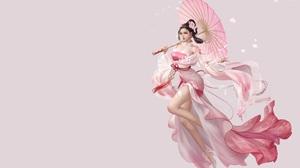 Fantasy Women 2560x1540 Wallpaper