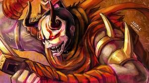 Shen League Of Legends 1920x1080 Wallpaper
