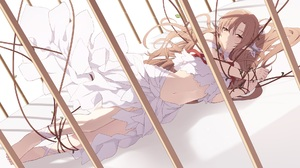 Asuna Yuuki 1920x1080 wallpaper