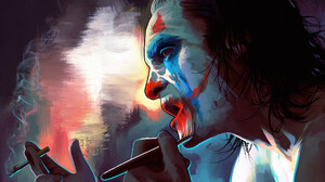 Movie Joker 1920x1351 Wallpaper