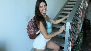 Women Long Hair Dark Hair Latinas Brunette 2000x1333 Wallpaper