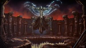 Diablo Iii Malthael Diablo Iii 1920x1080 wallpaper