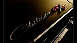 Vehicles Dodge Challenger RT 1880x1340 Wallpaper