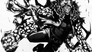 Kai Chisaki Overhaul My Hero Academia 3989x2715 wallpaper