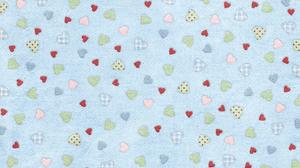 Artistic Heart 1920x1200 Wallpaper
