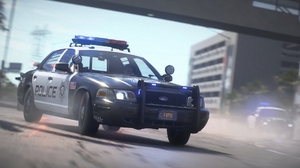 Car Ford Need For Speed Need For Speed Payback Police Car 1920x1080 Wallpaper