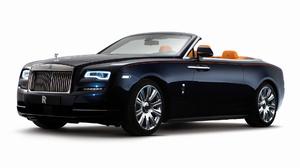 Luxury Car Grand Tourer Convertible Black Car Car 1920x1080 Wallpaper