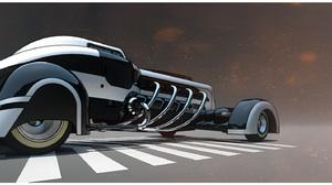 Vehicles Artistic 2000x800 Wallpaper