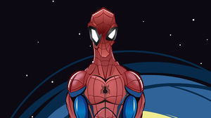 Marvel Comics Spider Man 2480x1395 Wallpaper