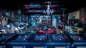 House Shooting Gallery Winchester House 1600x1067 Wallpaper