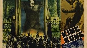 King Kong 1280x998 Wallpaper