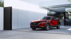 Car Mazda Mazda Cx 3 Red Car Suv Vehicle 7000x4000 Wallpaper