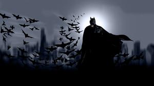 Batman 1920x1080 Wallpaper