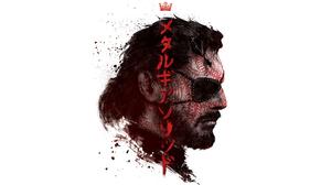 Metal Gear Solid V The Phantom Pain Venom Snake 1920x1080 wallpaper
