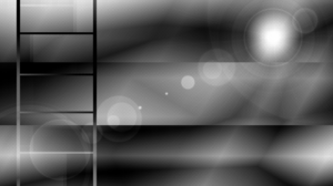 Artistic Circle Digital Art Grey Texture 1920x1080 Wallpaper