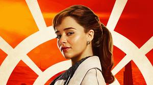 Emilia Clarke Girl Qi 039 Ra Star Wars Solo A Star Wars Story 1920x1081 wallpaper