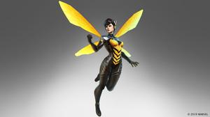 Wasp Marvel Comics 8900x5004 Wallpaper