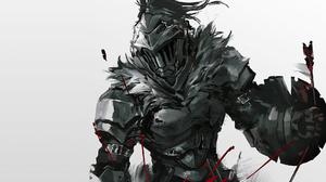 Armor Goblin Slayer 1920x1080 Wallpaper