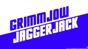 Grimmjow Jaegerjaquez 5120x2805 wallpaper