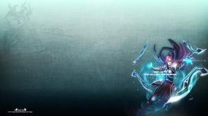Irelia League Of Legends 1920x1080 Wallpaper