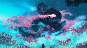 Dragon Sekiro Shadows Die Twice Warrior 2560x1586 Wallpaper