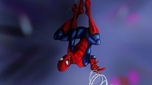 Marvel Comics Spider Man 3508x2480 Wallpaper