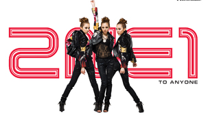 Music 2NE1 1920x1200 Wallpaper