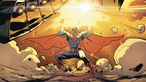 Dc Comics Superman 1920x1080 Wallpaper