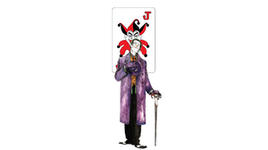 Dc Comics Joker 2560x1440 wallpaper