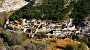 Albacete Castilla La Mancha Spain Village 1920x1285 wallpaper