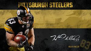 Sports Pittsburgh Steelers 1920x1080 Wallpaper