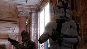 Dc 17 Hand Blaster Naboo Star Wars Clone Trooper 1920x1080 wallpaper