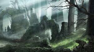 Video Game Demon 039 S Souls 1920x1200 wallpaper