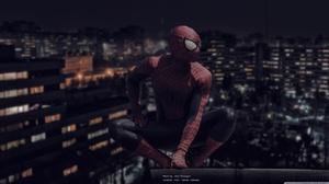 Spider Man 2880x1620 Wallpaper