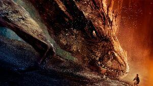 Dragon 1920x1080 Wallpaper