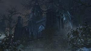 Video Game Bloodborne 1920x1080 wallpaper