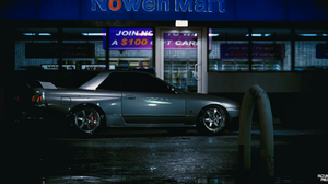 Nissan Skyline GT R R32 NFS 2015 Need For Speed Grey Cars Car Billards Nissan GT R Nissan GT R 2017 7644x4068 Wallpaper