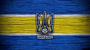 Emblem Logo Soccer Ukraine 3840x2400 Wallpaper