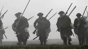 Highlanders Battle Men Rifles 1500x843 Wallpaper