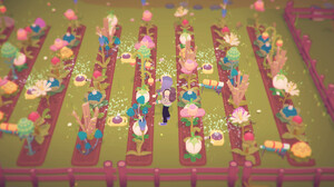 Video Game Ooblets 1920x1080 wallpaper