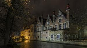 Man Made Bruges 1920x1252 Wallpaper