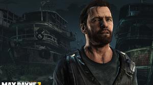 Video Game Max Payne 3 2560x1578 Wallpaper