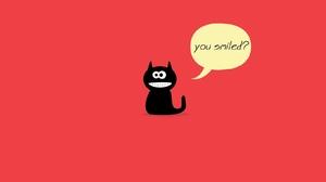 Cat Cute Kitten Mood 1600x1200 Wallpaper