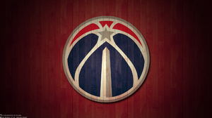 Basketball Emblem Nba Washington Wizards 1920x1080 Wallpaper