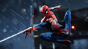 Marvel Comics Spider Man 3840x2160 Wallpaper